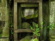 Beng Mealea, Temple Ruins, Angkor