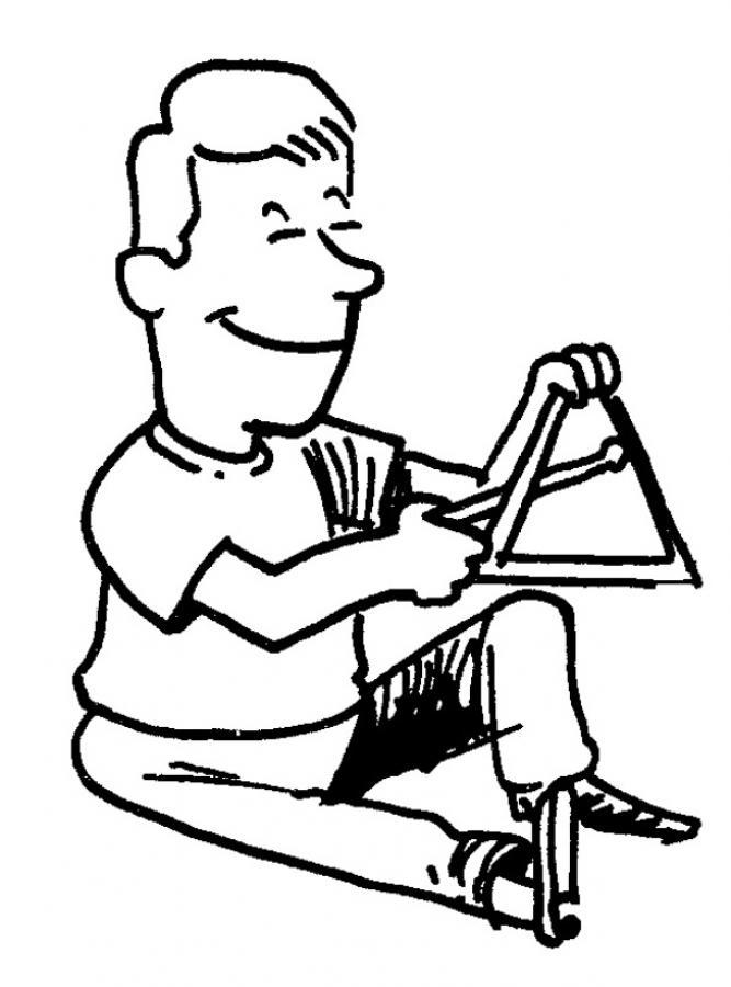 ¿Cuál es el instrumento musical más dificil de tocar?