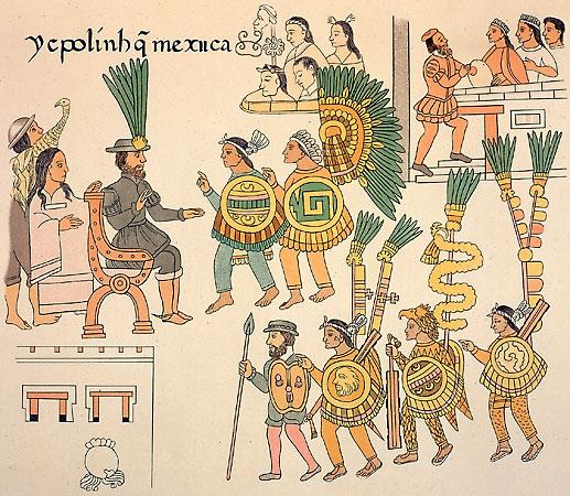 Hernán Cortés  2