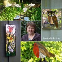 Kate Sell: Garden Reflections
