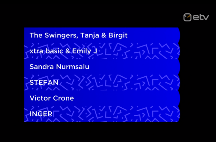Eurovision 2019 eestilaul SF1 qualifiers.png