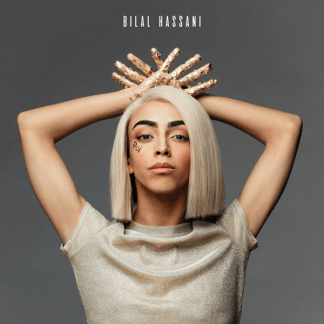 P 19 FR – SF1 - 02 - Bilal Hassani - Roi