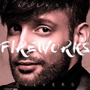 P 19 LV - 14 - Alekss Silvērs - Fireworks