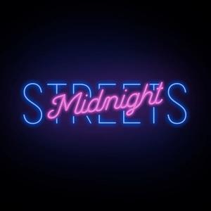 P 19 LV - SF1 - Kris & Oz - Midnight Streets