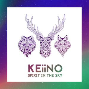 P 19 NO – 09 – Keiino - Spirit in the Sky