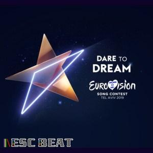 00 - Eurovision Song Contest 2019, Tel-Aviv, Israel - Front