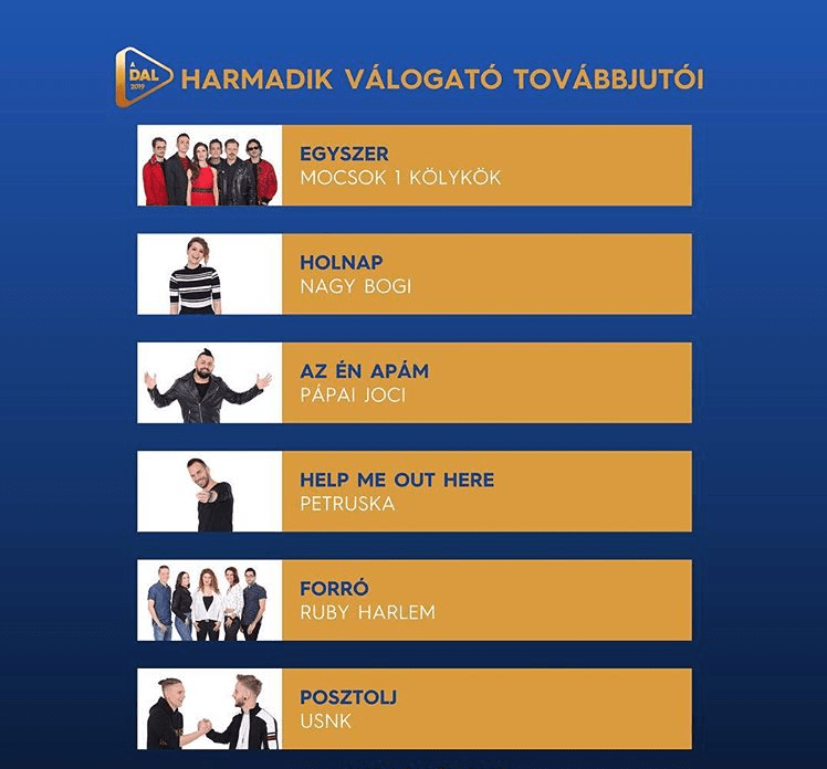 Eurovision 2019 Hungary ADAL SF3 RESULTS.png