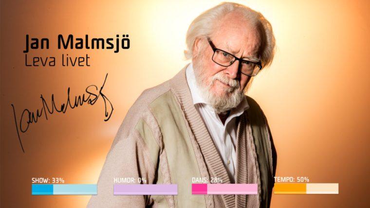 Eurovision 2019 Melodifestivalen - Jan Malmsjö – Leva livet.jpg