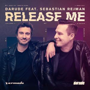 P 19 FI - 01 - Darude Feat. Sebastian Rejman -Release Me