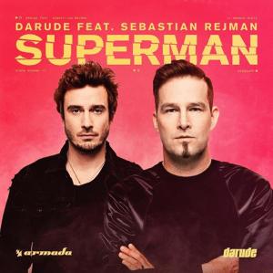 P 19 FI - 02 - Darude Feat. Sebastian Rejman -Superman