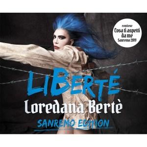 P 19 IT – 06 – Loredana Bertè – Cosa ti aspetti da me