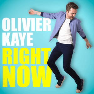 P 19 RO - SF2 - Olivier Kaye - Right Now