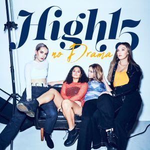 P 19 SE - 02 - High15 - No Drama
