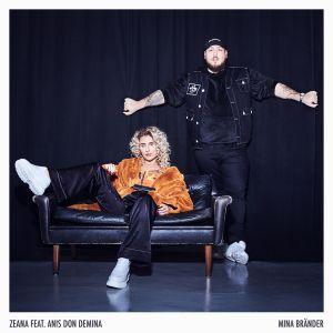 P 19 SE - 04 - Zeana feat. Anis Don Demina - Mina Bränder