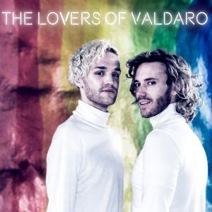 P 19 SE - SF3 - 01 -The LoversOfValdaro–Somebody Wants