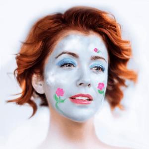 Erica Jennings - Shades Of Blue