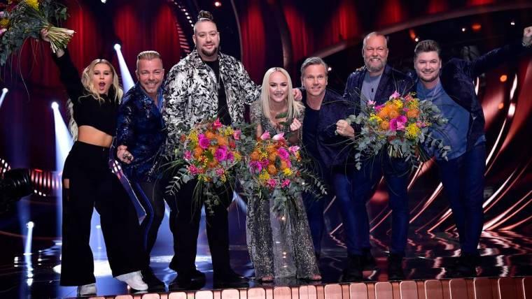 Eurovision_2019_Melodifestivalen_finalists_Escbeat