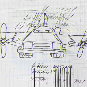 P 19 LT - SF1 - 03 - Saulės kliošas - Laiko Mašina