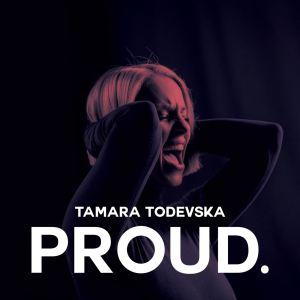 V 19 MK - Tamara Todevska - Proud
