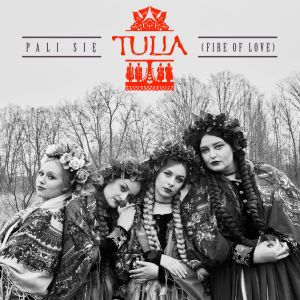 V 19 PL - Tulia - Pali Się (Fire Of Love)