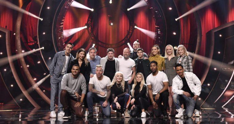 escbeat - Eurovision 2019 Sweden Melodifestivalen