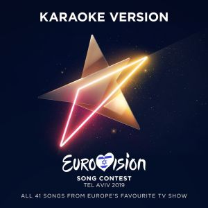 00 - Various Artists - Eurovision Song Contest Tel Aviv 2019 (Karaoke Version)