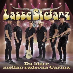 Lasse Stefanz - Du läser mellan raderna Carina
