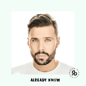 Robin Bengtsson - Already Know