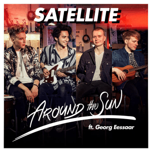 Around the Sun ft. Georg Eessaar - Satellite