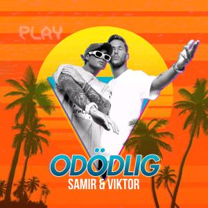 Samir & Viktor - Odödlig