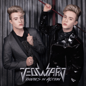 Jedward - Bodies In Action