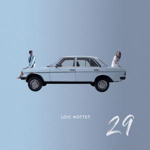 Loïc Nottet - 29