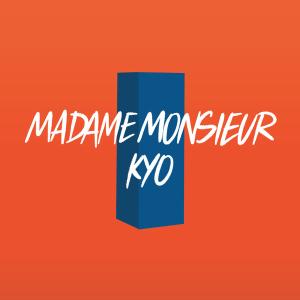 Madame Monsieur feat. Kyo - Les lois de l'attraction