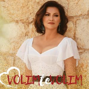 Nina Badric - Volim Te, Volim