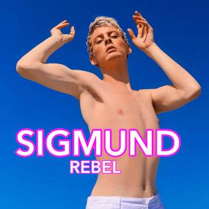 Sigmund - Rebel