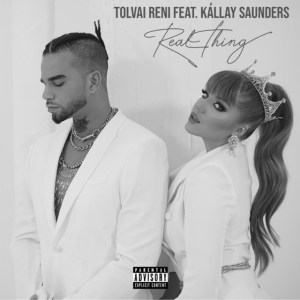 Tolvai Reni feat. Kállay Saunders - Real Thing