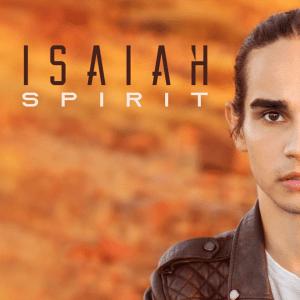 Isaiah - Spirit