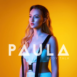 Paula - Say Something