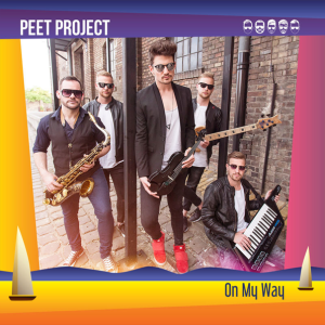 Peet Project - On My Way