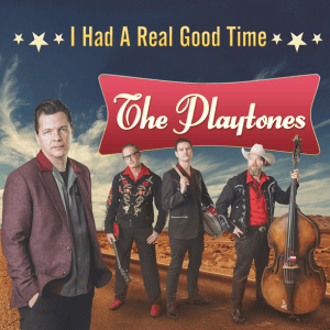 The Playtones - I Had A Real Good Time