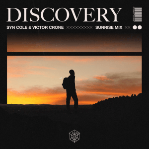 Victor Crone and Syn Cole - Discovery (Sunrise Mix)