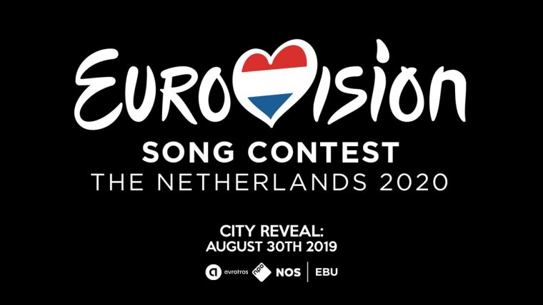 Eurovision2020 ciry announcement