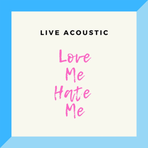 Eye Cue - Love Me Hate Me (Live Acoustic) (F.Y.R Macedonia 2018)