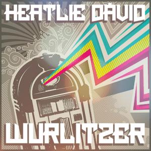 Heatlie Dávid - Wurlitzer