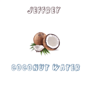 Jeffrey - Coconut Water