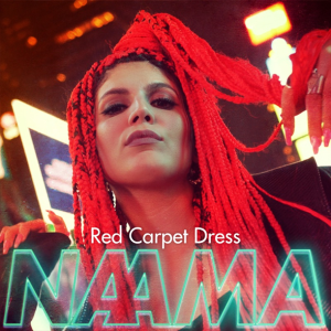 Naama - Red Carpet Dress