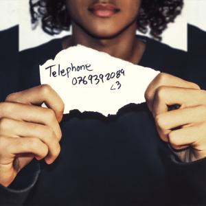 Omar Rudberg - på min telephone toda la noche