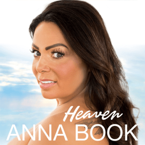 Anna Book - Heaven
