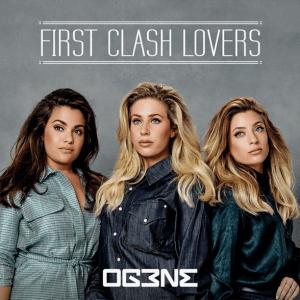 OG3NE - First Clash Lovers