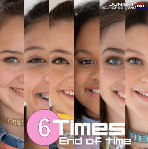 P 19 NL – J – 6 Times – End Of Time